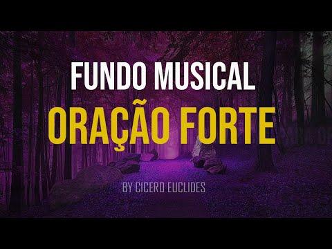Fundo Musical - Muito Forte - by Cicero Euclides