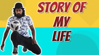 PRADEEP RAMESH STORY | STAR SPORTS TAMIL