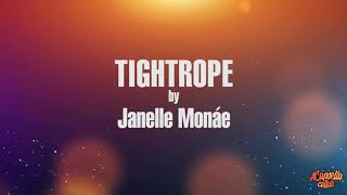 Teaser for Tightrope - Janelle Monae | A Cappella Cover by The Australian A Cappella Collab Project