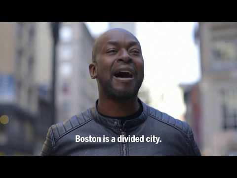 The Boston Globe Spotlight Team: Confronting Racism and Disparities, What's Next?
