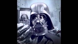 Ringtone - Girlfriend Darth Vader