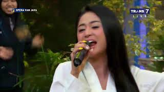 Download Video Dewi Perssik - Bintang Pentas | OPERA VAN JAVA (16/07/19) Part 1 MP3 3GP MP4