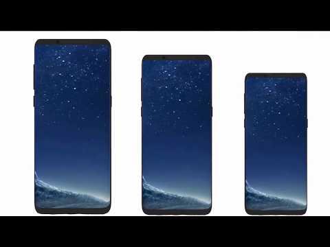 Samsung Galaxy A Series (2018)