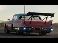 Cadillac el dorado 1957 | The Crew | Charlie Speed