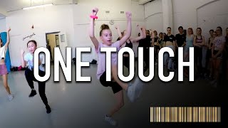 ONE TOUCH - Jess Glynne & Jax Jones BEGINNER Dance | Commercial Choreography #BHchoreo