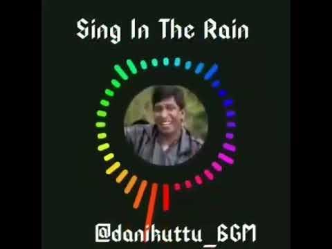 Sing in the rain remix