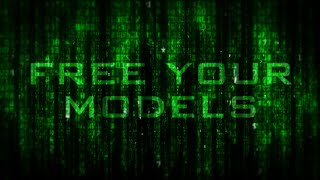 Free Your Models