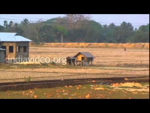 Train travel from Agartala to Dharmanagar