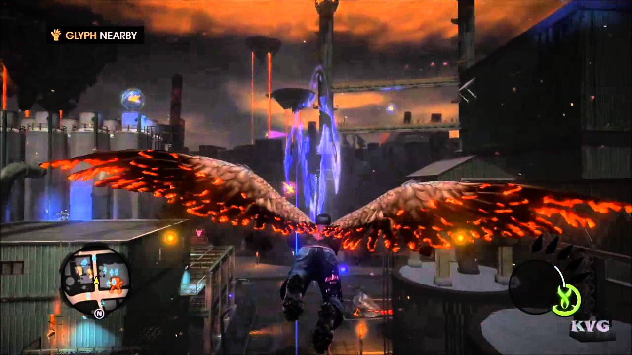 Saints Row: Gat out of Hell - Free Roam Gameplay [HD] - YouTube