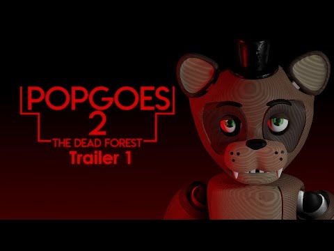 Popgoes 2 Characters