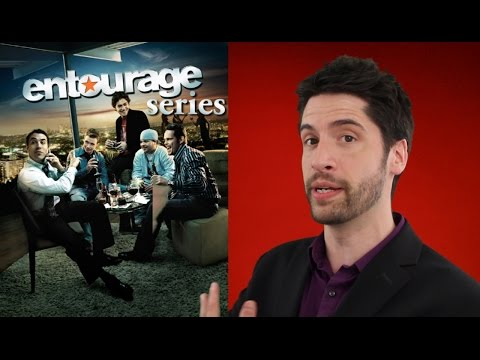 Entourage series review