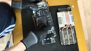 обслуживание своего компьютера в домашних условиях
