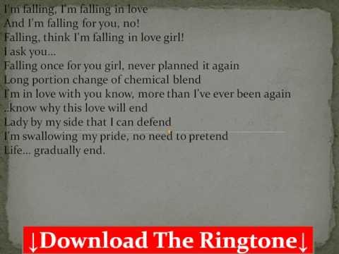 Shaggy  Falling In Love Lyrics
