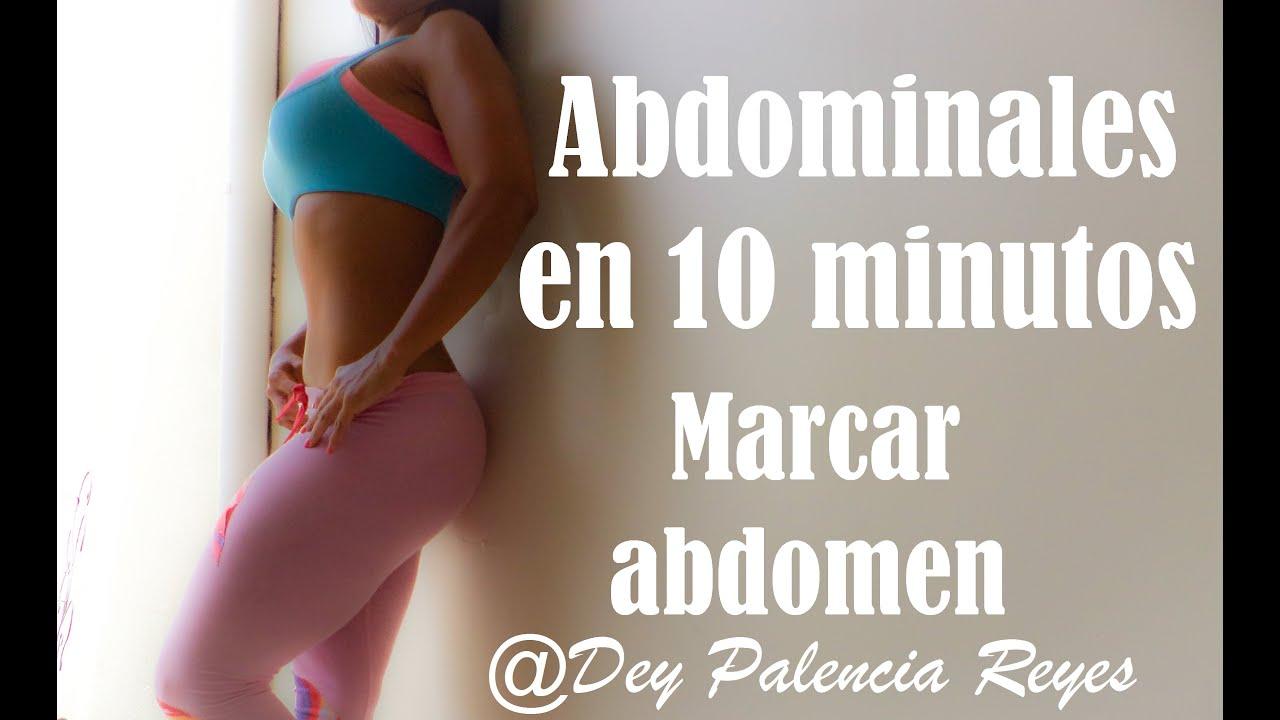 Como reducir cintura y abdomen hazlo en 10 minutos