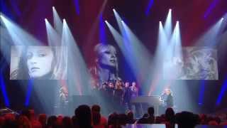 Prestation de Véronique Sanson - Medley - Star Académie Montréal/Québec -26 février 2012