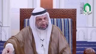 السيد مصطفى الزلزلة - مقام المحسن عليه السلام وذكر مصيبته في يوم القيامة