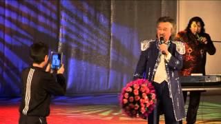 1-часть концерта гр-пы Ялла в Екатеринбурге!!!