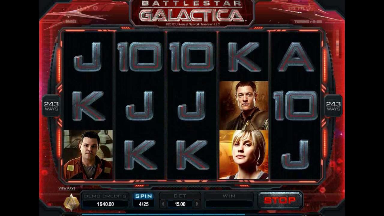 автоматы галактике игровые в