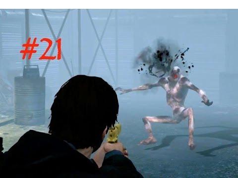 [21] Silent Hill Downpour Walkthrough: Art Collector