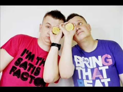 FRESH LEMONS - Summer Promo Mix 2012.wmv