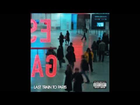Diddy - Last Train To Paris Ft. Rick Ross