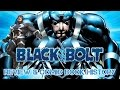 MARVEL CONTEST OF CHAMPIONS: BLACK BOLT REVIEW AND COMIC BOOK HISTORY