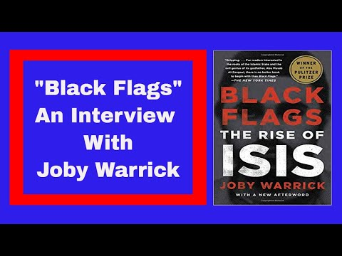 Black Flags With Joby Warrick