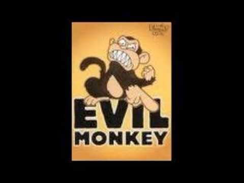 Heist Monkey Dane Cook