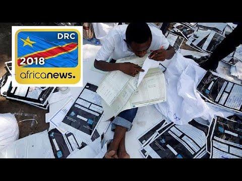 Élections en RDC : possible report de la publication des résultats