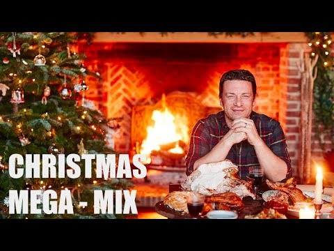 CHRISTMAS MEGA MIX |  A Jamie Xmas/Thanksgiving  Compilation