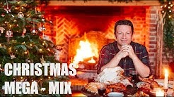 CHRISTMAS MEGA MIX |  A Jamie Xmas/Thanksgiving  compilation