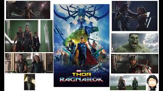 MCU: Thor: Ragnarok Review: The Funny One?