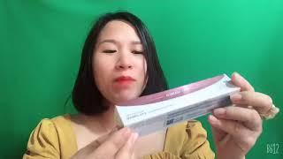 Review Kem mắt HANCO!
