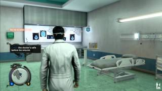 Sleeping Dogs - Police Case: Serial Killer Lead 2