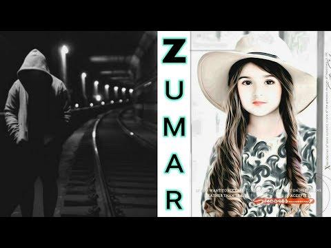 Mere Dil Ki Dunya Me _ Rahat Fateh Ali Khan What'sApp Status Song  BY ZUMAR CREATION