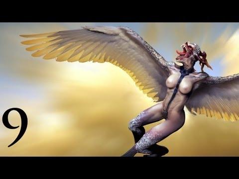 Serious Sam 3: BFE - Walkthrough - Part 9 [Episode Level 5: Under the Iron Cloud] (Gameplay) |