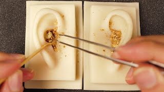 ASMR 👂Ear Cleaning (No Talking)