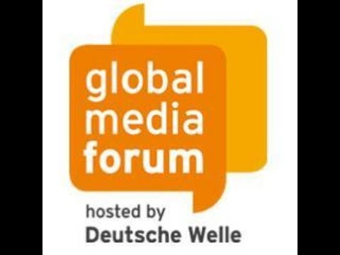 Global Media Forum 2017 - Opening