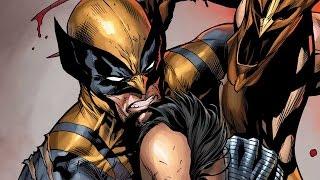 Top 10 Best Wolverine Fights - IGN Conversation