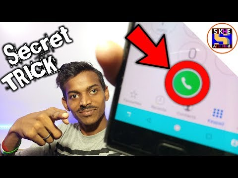 Mobile Dialer Hidden Feature🔥 from YouTube · Duration:  4 minutes 43 seconds