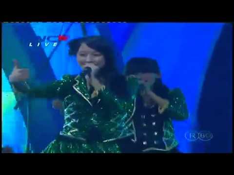 JKT48 Baby! Baby! Baby MNC TV @I Love You Chelsea 2013.07.24
