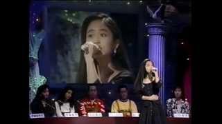 小川範子 1991.