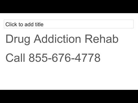 Ogden Kansas Drug & Alcohol Addiction Rehab | Call us 855-676-4778