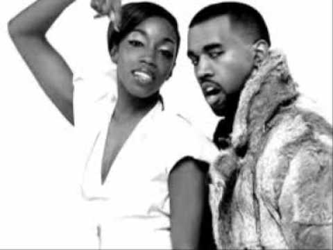 estelle and kanye west american boy acapella