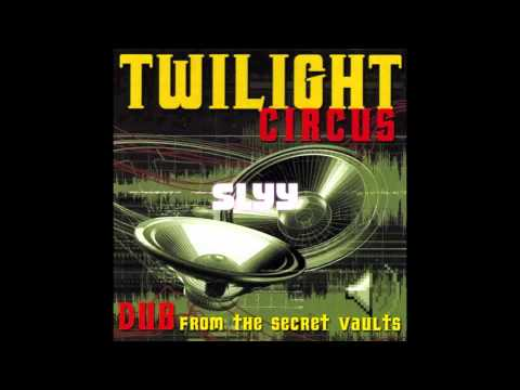 TWILIGHT CIRCUS 'DUB FROM THE SECRET VAULTS' - FULL ALBUM (ROIR RECORDS)