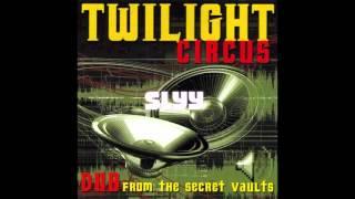 TWILIGHT CIRCUS 39 DUB FROM THE SECRET VAULTS 39 FULL ALBUM ROIR RECORDS