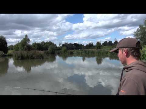 MOUNT PLEASANT FARM FISHERY, STEWKLEY, BEDFORDSHIRE
