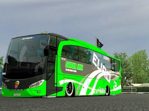 simulator bus indonesia online dating