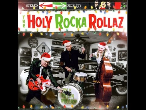 Christmas In My Heart Lyric   The Holy Rocka Rollaz