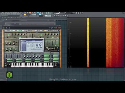 Sound Design Series-The Magic of White Noise